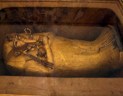"""""""اكتشاف القرن"""": مقبرة توت عنخ آمون تظهر أسرارا غامضة قريبا"""