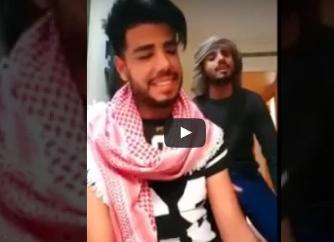 شاهد.. موجوع قلبي بصوت مهند حسين وعمار العزكي