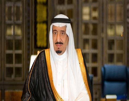 الملك سلمان: يجب نشر قيم التسامح والاعتدال ونبذ التطرف