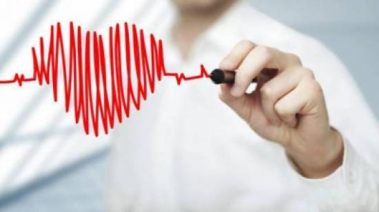 فحص دم يتنبأ بالنوبة القلبية قبل 7 سنوات من حدوثها!