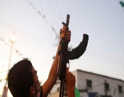 تركيا تحظر إطلاق النار في الأعراس