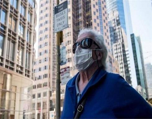أميركا: 532 وفاة خلال 24 ساعة بفيروس كورونا
