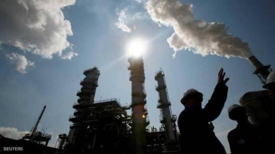 ارتفاع أسعار النفط مع تعافي أسواق الأسهم العالمية