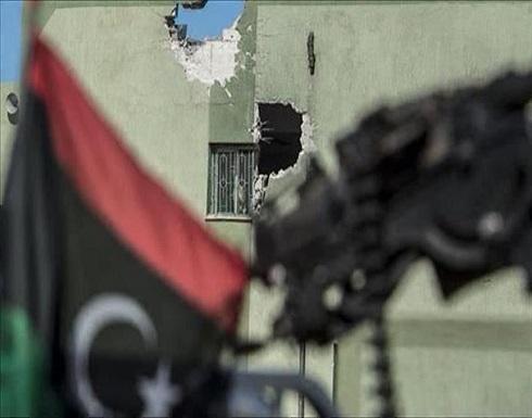 """واشنطن: المرتزقة الأجانب ومجموعة """"فاجنر"""" الروسية يقوضون فرص حل الازمة بليبيا"""