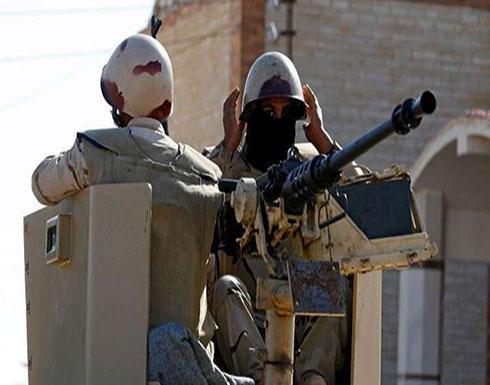 خبير عسكري: نوع جديد من الحروب على مصر ضمن الشرق الأوسط الكبير