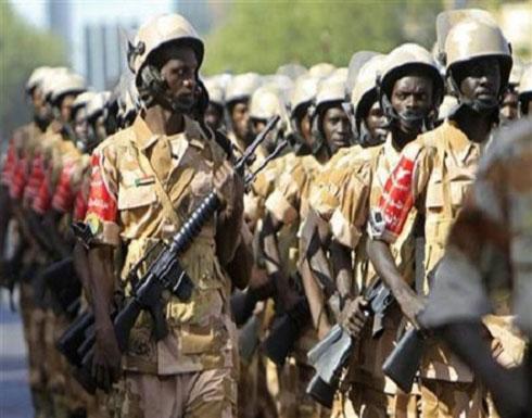 الجيش السوداني: لن نسمح بانزلاق البلاد لمصير مجهول
