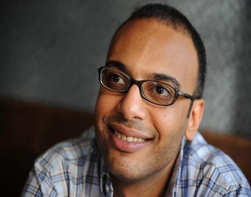 حسام بهجت: علمنا بإطلاق سراح مديري المبادرة المصرية.. والأمن توجه مرتين لبيتي