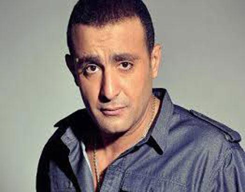 أحمد السقا متهم بالسرقة