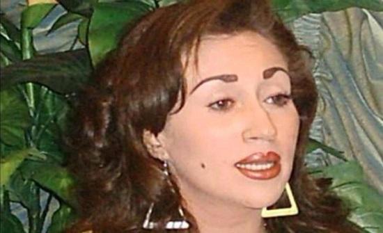 إيناس مكي ترقص على مهرجان إخواتي في ظهور نادر لها