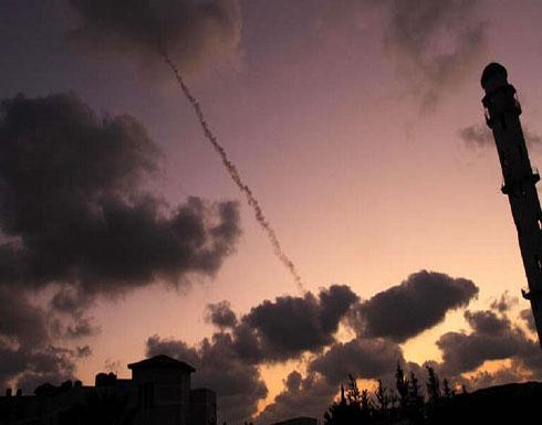 الجيش الإسرائيلي: إطلاق قذيفتي هاون من غزة باتجاه اسرائيل