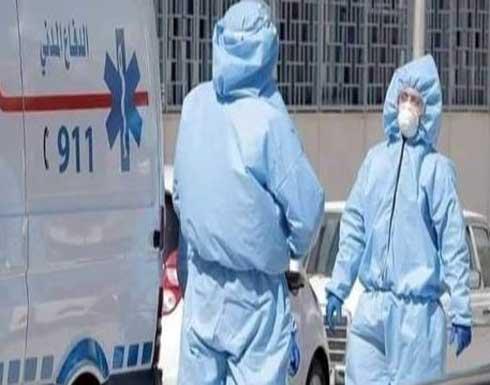 تسجيل 11 وفاة و 489 اصابة بفيروس كورونا في الاردن