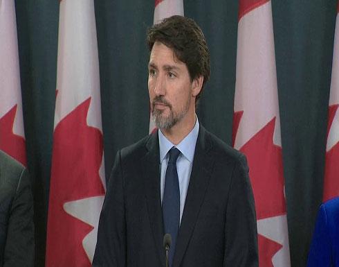 كندا تطالب بتحقيق شامل في حادث الطائرة الأوكرانية المنكوبة
