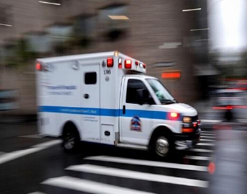 CNN: نقص في الأكسجين بمستشفيات جنوب الولايات المتحدة