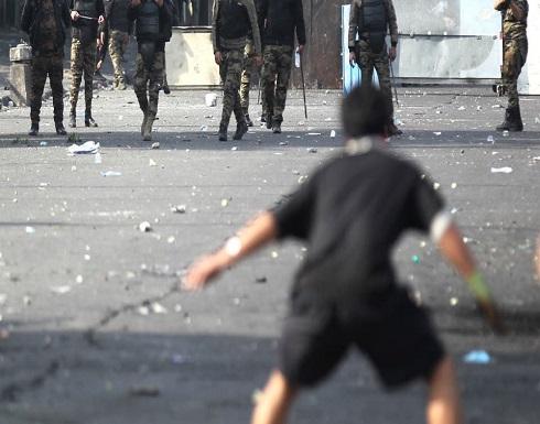 فتح جسور في بغداد.. والأمن يحذر من التسرب خارج التحرير