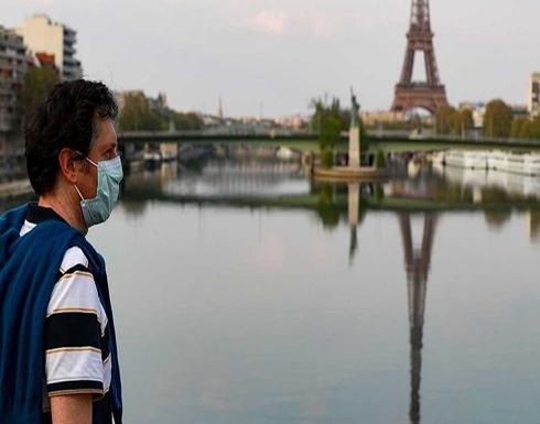 كورونا.. فرنسا تسجل أكثر من 12 ألف إصابة خلال 24 ساعة