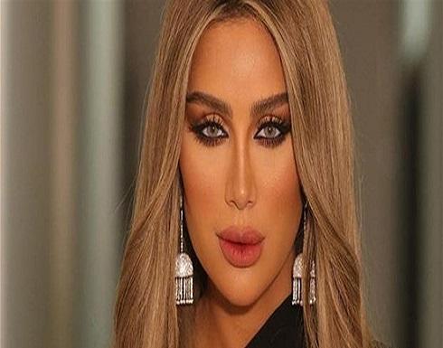 بـ فستان مكشوف.. مايا دياب بإطلالة مثيرة للجدل على إنستجرام