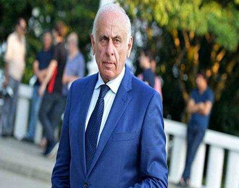 الرئاسة الأبخازية: مقتل رئيس وزراء أبخازيا في حادث سير بعد عودته من سوريا