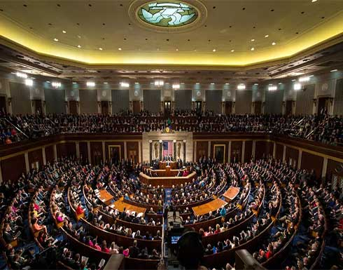 الكونغرس الأمريكي يسمح باختصار إجراءات منح التأشيرات للمترجمين الأفغان