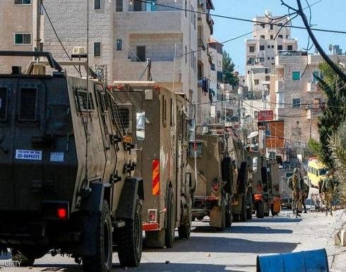 إسرائيل تعلن اعتقال منفذ عملية الدهس في القدس