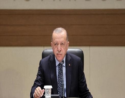 أردوغان: البوسنة بلد محوري في البلقان