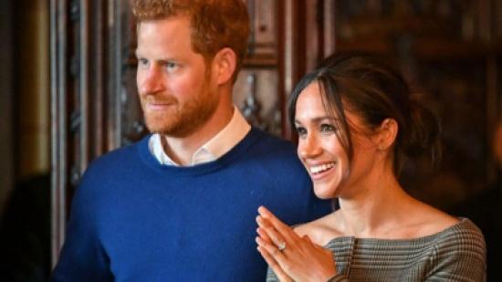 الطعنة تأتي من أقرب الناس.. الأخ غير الشقيق لماركيل يشي بها أمام خطيبها الأمير