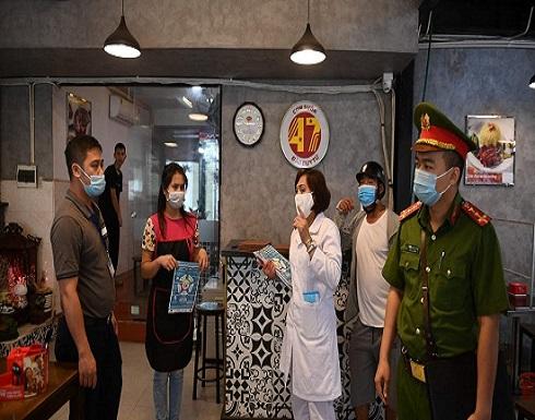 فيتنام: سلالة كورونا الجديدة أكثر شراسة