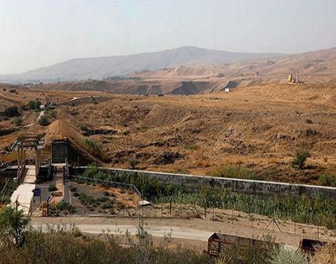 """الاردن ينفي تمديد اتفاق """"الباقورة والغمر مع اسرائيل"""