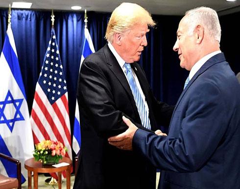 قناة عبرية: أمريكا أخبرت إسرائيل بعملية اغتيال سليماني