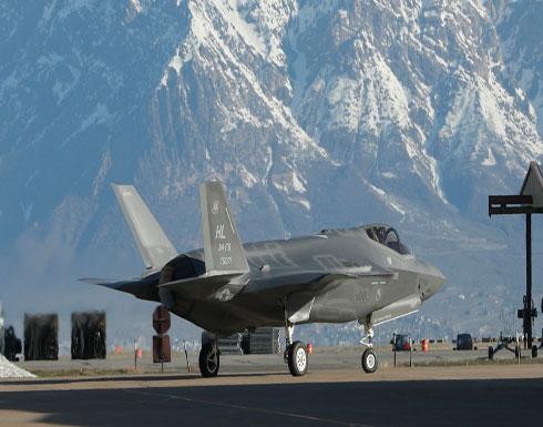 أمريكا تدرس إمكانية بيع طائرات أف-35 لدولة الإمارات