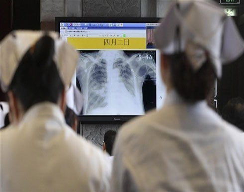الصين: التهاب رئوي غامض يصيب 44 شخصاً