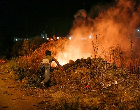 218 شهيدا وأكثر من 5604 جرحى في العدوان الإسرائيلي المتواصل على فلسطين