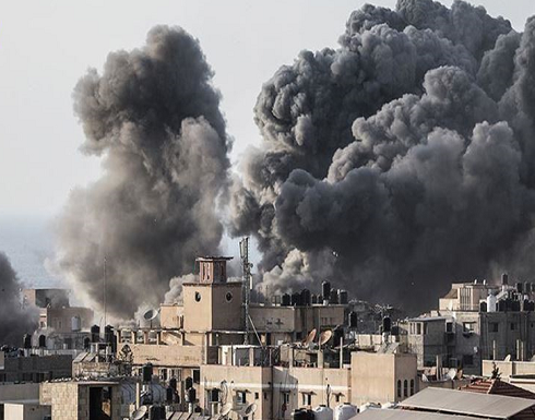لليوم الثاني.. أصوات المدفعية الثقيلة تهز جنوبي العاصمة الليبية