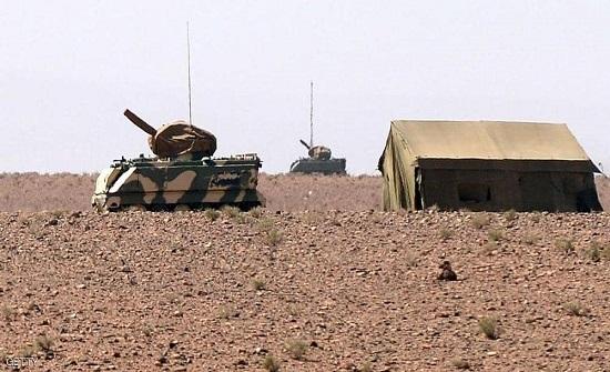 مقتل قيادي عسكري كبير في البوليساريو بنيران الجيش المغربي