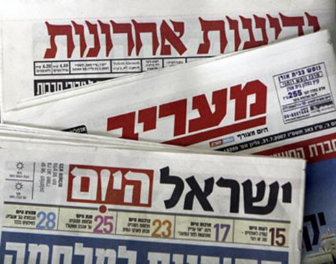 مخاوف إسرائيلية لانتخاب السنوار قائدا لحماس بغزة