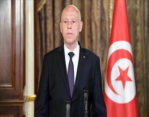 الرئيس التونسي: لسنا دعاة انقلاب ولا خروج عن الشرعية