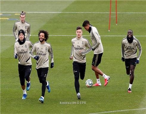 آرسنال يستهدف منبوذ ريال مدريد