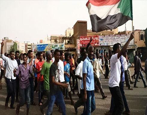 المهنيين السودانيين: وفاة مواطن متأثرا بإصابته في مظاهرة الأحد
