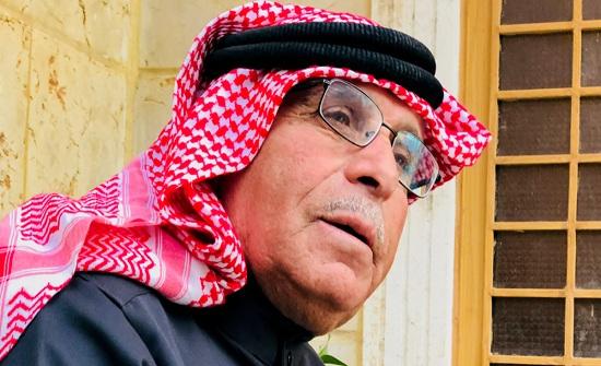 بالصور ..والد الكساسبة : أتمنى لقاتل ابني أشد من الحرق