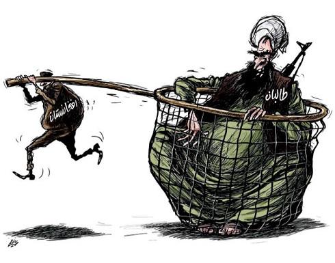 طالبان في افغانستان