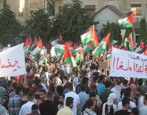 """سلطات الاحتلال """"الإسرائيلي"""" تمدد اعتقال أردنيين اثنين تسللا عبر الحدود"""