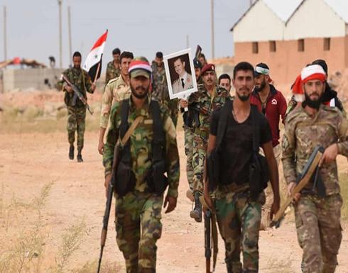 """دول أوروبية تبدأ ملاحقة """"لاجئين"""" ارتكبوا جرائم حرب بسوريا"""
