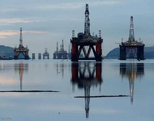 أسعار النفط تهبط بعد ارتفاع مخزونات الخام الأميركية