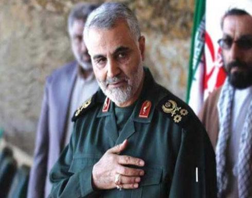وثائق إيرانية سرية تكشف: هكذا استغل سليماني نفوذه بالعراق