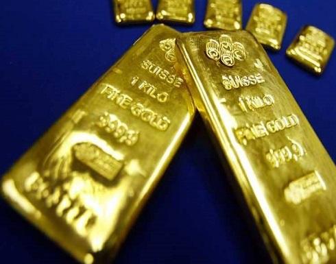 الذهب يسجل أعلى مستوياته في أسبوعين