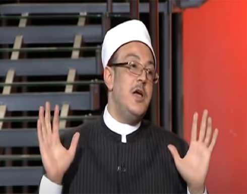 مصر.. تأييد حبس الشيخ ميزو سنتين في قضية ازدراء الأديان