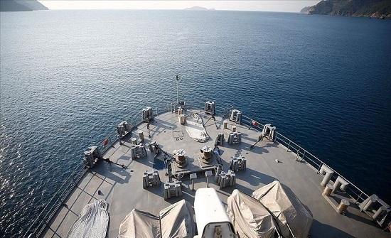 شركة قطرية تستحوذ على ميناء تركي مهم