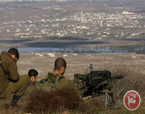 الجيش الاسرائيلي يوقف استقبال الجرحى السوريين