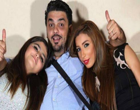 """""""فيديو""""....محمد الترك يلعن ويهاجم طليقته والدة حلا ويدعو عليها بكلمات قاسية جداً!"""