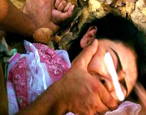 اعترافات المتهم : هددتها بـ شفرة لتخلع ملابسها وتعديت عليها في حمام شقتها بمصر
