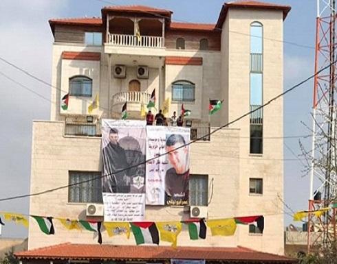 الاحتلال يخطر بهدم منزل عائلة الشهيد أبوليلى